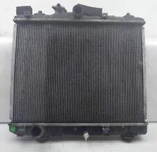 OPEL Agila H-B Kühler CZ222000-2931 Wasserkühler auch Suzuki Splash