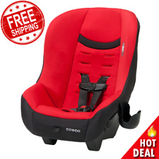 Convertible Car Seat Baby Child Infant Toddler Safety Forward Rear Facing New