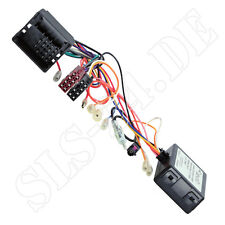 CAN-Bus INTERFACE Mercedes A B C CLK M Sprinter Vito Viano Antenneadapter Fakra