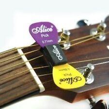 2  porte médiator pour guitares