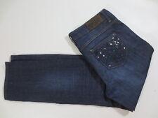 Stretch Jeans ESPRIT Stretchjeans 32 L30 TUBE SLIM Pailetten NEU /S37