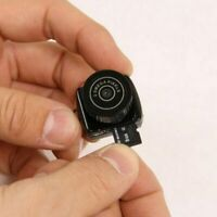 Mini HD Cat Collar Camera Video Audio Recorder Webcam Small DVR Security Secret