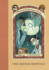A Series of Unfortanate Events (The Hostile Hospital), Snicket, Lemony, Good Boo