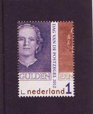 Nederland NVPH 3000 Dag van de Postzegel 2012 Postfris