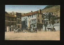 World War I (1914-18) Collectable Gibraltar Postcards