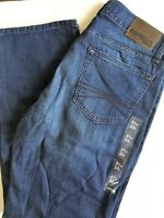 Express Rocco Jeans Mens - Slim Fit Straight Leg - Varied Sizes, - NWT $69