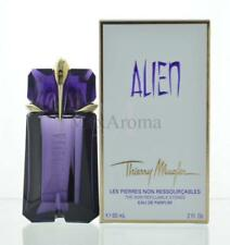 Thierry Mugler Alien For Women Eau De Parfum 2 OZ 60 ML Spray NON-REFILLABLE ...
