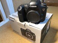 Canon EOS 6D Dslr Inscatolato
