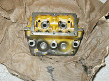 John Deere 730 Diesle Tractor Pony Motor V 4  cylinder head AF 3736 R