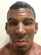 Muhammad Ali Champ Latex Mask Cassius Clay Boxer Halloween Fancy Dress Masks