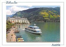 B98906 zell am see austria ms schmittenhohe   ship bateaux