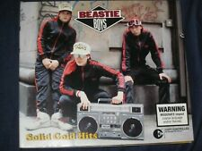 BEASTIE BOYS, THE Solid Gold Hits Best Of (Australia) Digipak CD