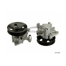 New ZF Power Steering Pump 0024661201 Mercedes MB