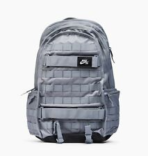 Nike SB RPM Skateboarding Backpack (Grey) - New ~ BA5403 065