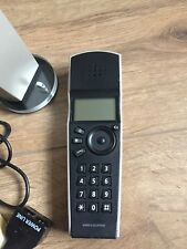 !Sale! Bang Olufsen BeoCom 4 Cordless Telephone with Charger -100% Working