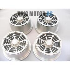 King Motor Aluminium Alliage jantes roues 24mm Hexagonal compatible avec HPI