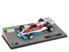 Formule 1 PENSKE PC4 John Watson 1976 1/43 voiture miniature F1 FD086
