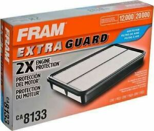 NEW FRAM EXTRA GUARD AIR FILTER CA8133