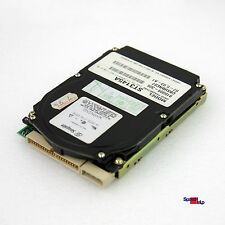 "IDE ATA HDD Disco duro Seagate 8.89cm 3.5"" st3145a 130mb 130.6mb 915009 286 386"