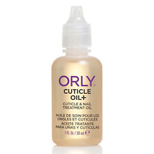 ORLY Nail Care CUTICLE OIL+ Manicure Treatment - 30ml LARGE