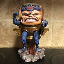 Marvel Legends MODOK BAF Complete Build A Figure Toybiz