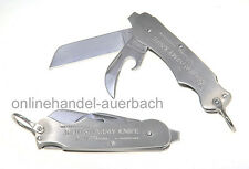 SHEFFIELD KNIVES BRITISH ARMY KNIFE  Taschenmesser Klappmesser Messer