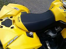 CAN-AM RENEGADE 500   seat cover  GRIPPER