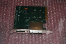 USED Dulce Systems PCI Express PCIe Host Adapter for PRO RX PN 100013 Rev: A (2)