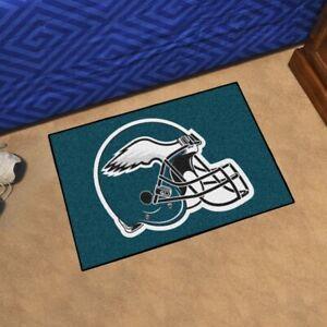 """NFL - Philadelphia Eagles Durable Starter Mat - 19"""" X 30"""""""