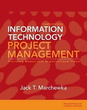 Information Technology Project Management-ExLibrary
