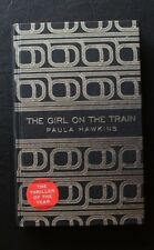 BRAND NEW ~ THE GIRL ON THE TRAIN ~ SPECIAL EDITION ~ BY PAULA HAWKINS HARD BACK