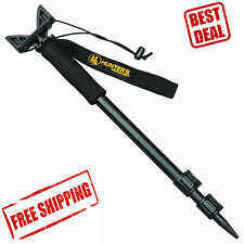 Hunter Shooting Stick Specialties Shooter Hunting Pod Rifle Gun Holder Outdoor