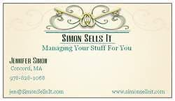 Simon Sells It