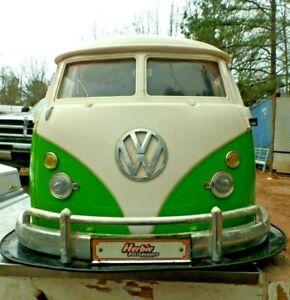Rare Herbie Fully Loaded RC Volkswagen Bus 1.6