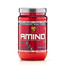 BSN Amino X 30 Servings Endurance Recovery Agent Green Apple Tribulus