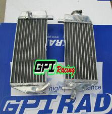 FOR  Yamaha YZ125 YZ 125 2002-2004 03 2002 Aluminum RADIATOR