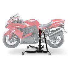 Motorrad Zentralständer ConStands Power Kawasaki ZZR 1400 06-17