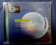Colin Davis; LSO; Dvorak; Symphony No 9 CD
