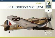 Hurricane Mk I Trop Model Kit, ARMA HOBBY 70021, SCALE 1/72