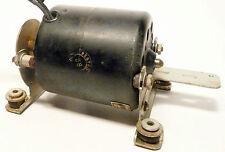Wurlitzer 1650 Jukebox part: Tested / Working Well - main Mech Motor - 1550 rpm