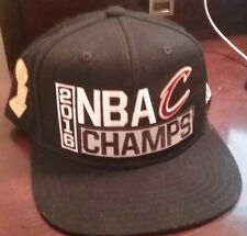 NEW CLEVELAND CAVALIERS NBA BASKETBALL ADIDAS 2016 CHAMPS ADJUSTABLE CAP HAT