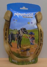 1x set 6970 Playmobil Country Pony 2015