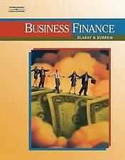Business Finance by Les Dlabay 9780538445078 (Hardback, 2007)