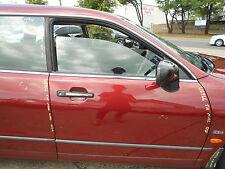 1999 Mitsubishi TH Magna RHF Door Shell S/N# V6966 BJ2155