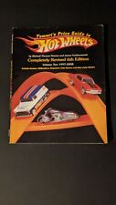 TOMART'S PRICE GUIDE TO HOT WHEELS: 1997-2008 By Michael T. Strauss & James