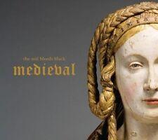 THE SOIL BLEEDS BLACK Medieval CD Digipack 2016