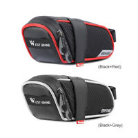WEST BIKING Bicycle Saddle Bag MTB Bike Waterproof Tail Bag Cycling Equipment