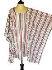 2X 3X 4X 5X Batwing Dolman Cotton Caftan Plus Size Kaftan Shirt Top P2289-1