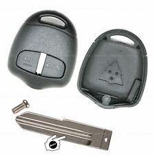Auto Zünd Schlüssel Gehäuse passend für Mitsubishi  L200 Pajero V80 Repair set