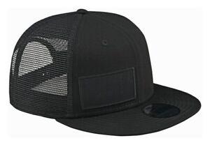 2020 TROY LEE DESIGNS KTM TEAM STOCK SNAPBACK CAP BLACK ADULT TLD HAT MX NEW BMX